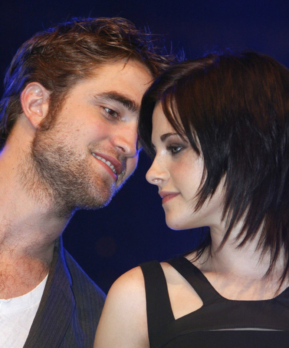 tko se izvodi s Robertom Pattinsonom