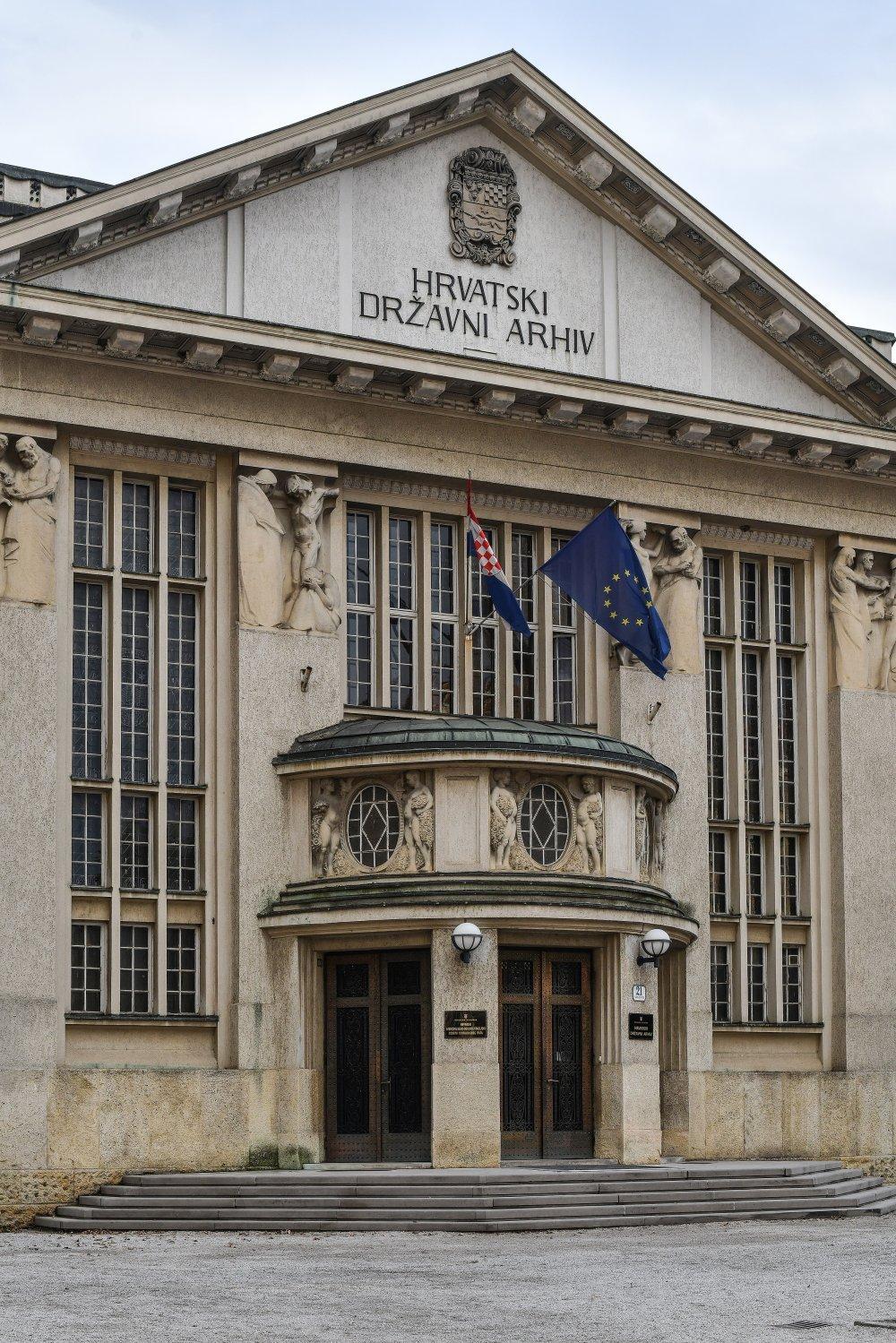 Ministarstvo Kulture Prvi Pregled Steta Na Zgradama Drzavnog