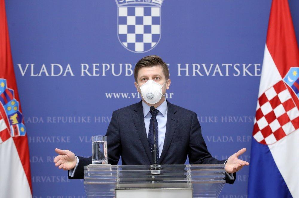 TO NIJE KONAČNA CIFRA: Za tri mjeseca blokade Hrvatska će se morati zadužiti 75 milijardi kuna
