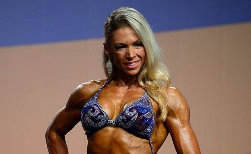 web stranica za ženska bodybuilders