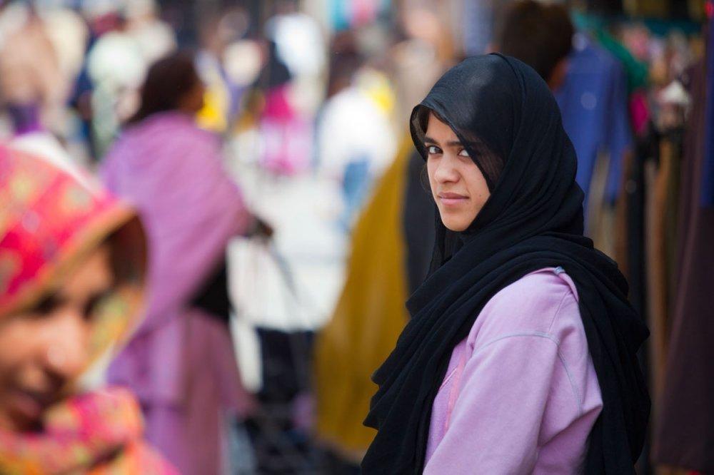 azijski ženski izlasci