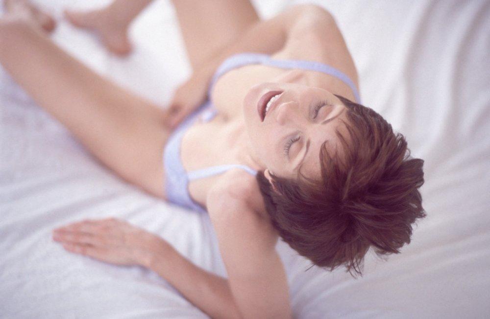 Poremećaj ženskog orgazma