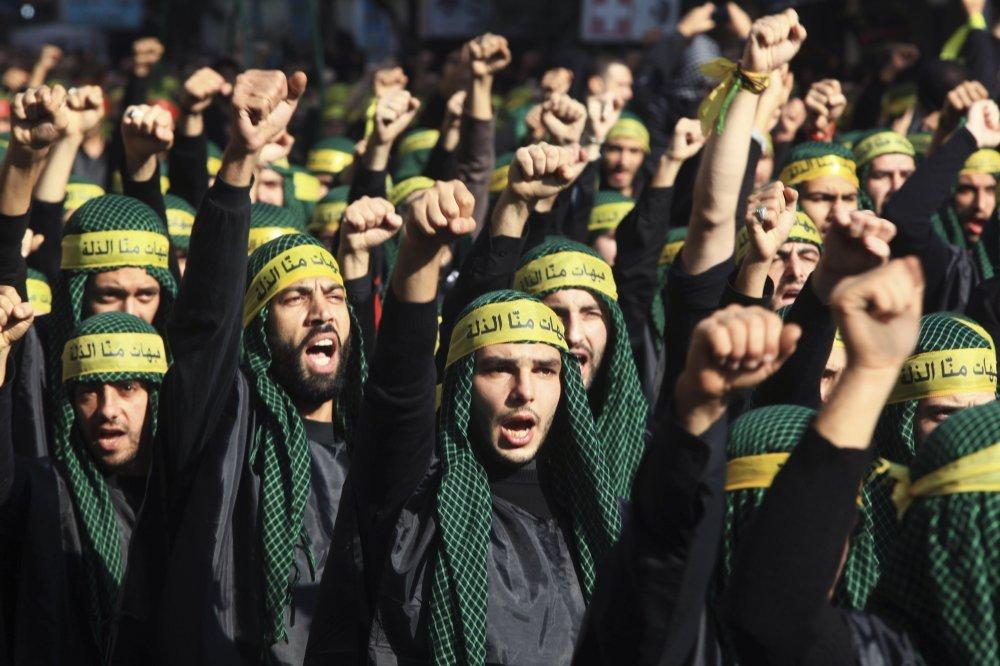 Resultado de imagen para hezbolah