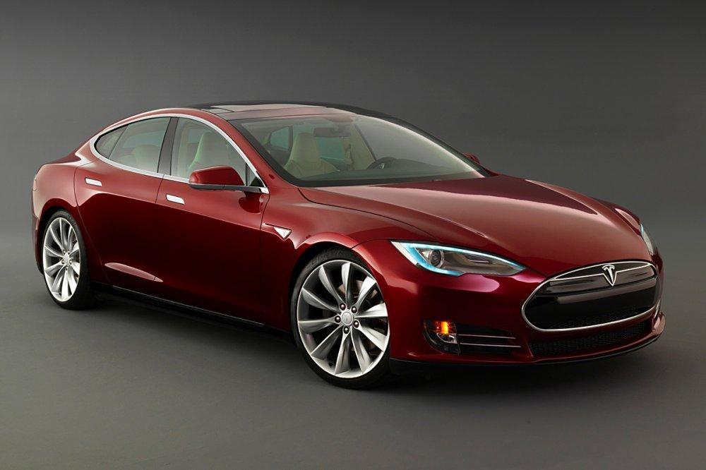 Tesla Model S Najsigurniji Automobil Na Svijetu Tportal - Automobil tesla