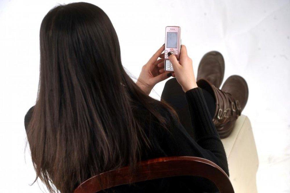 Upoznavanje putem SMS poruke