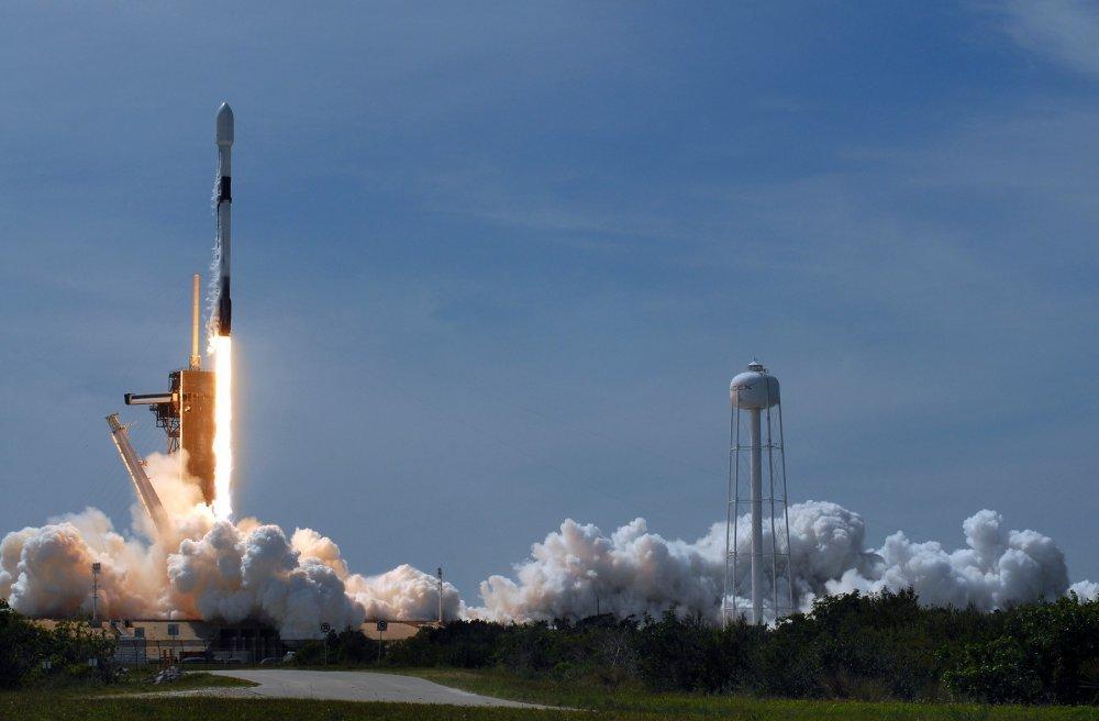VIDEO: Muskovi sateliti uspješno prošli test, počinje nova era interneta!