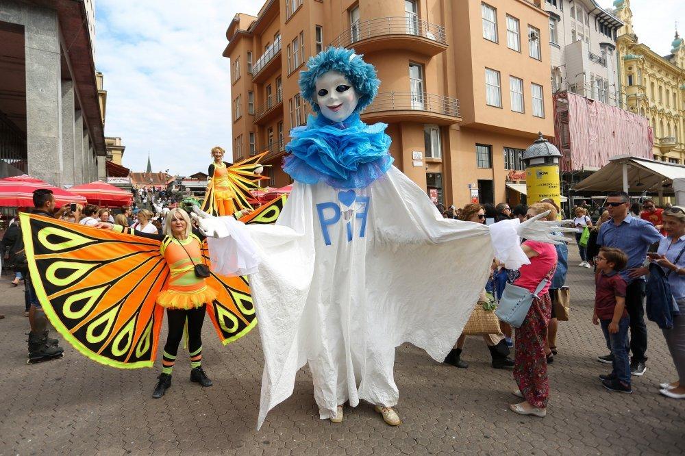 Međunarodni festival kazališta lutaka - PIF od 18. do 24. rujna - tportal