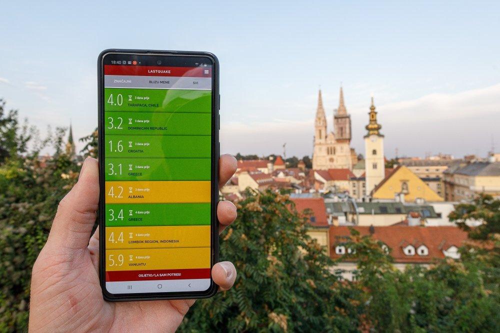 Hrvatski Seizmolozi Dali Odgovor Na Pitanje Svih Pitanja Evo Zasto Se Potres Ne Moze Predvidjeti Tportal