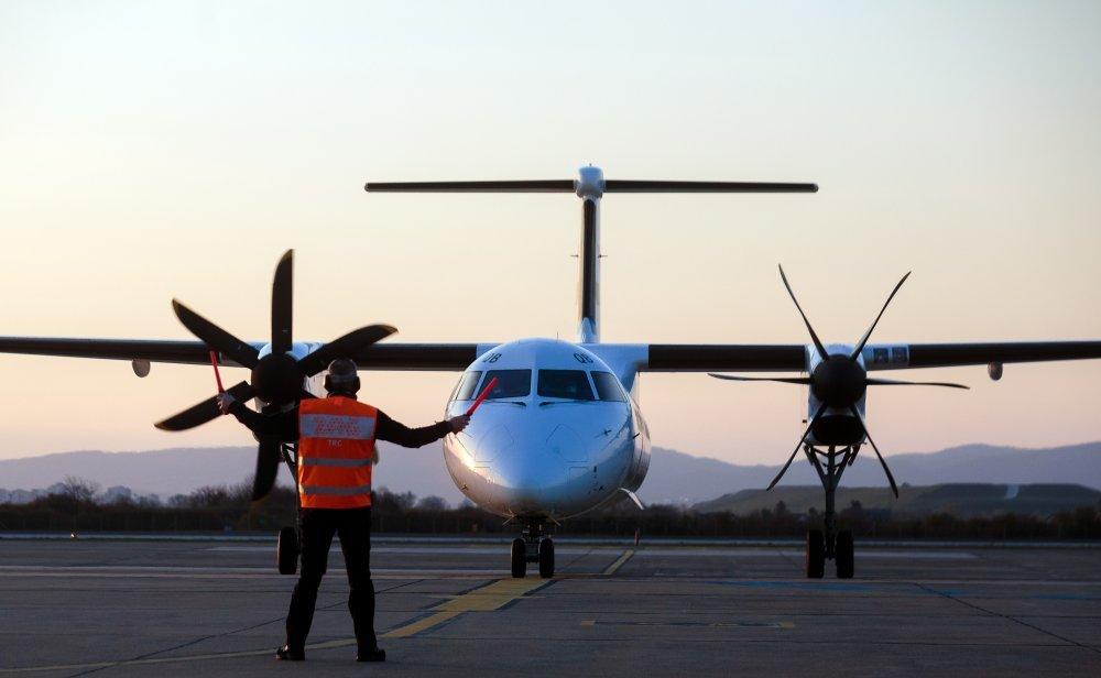 Croatia Airlines Otkazala Niz Međunarodnih Letova Provjerite Je Li Vas Među Njima Tportal