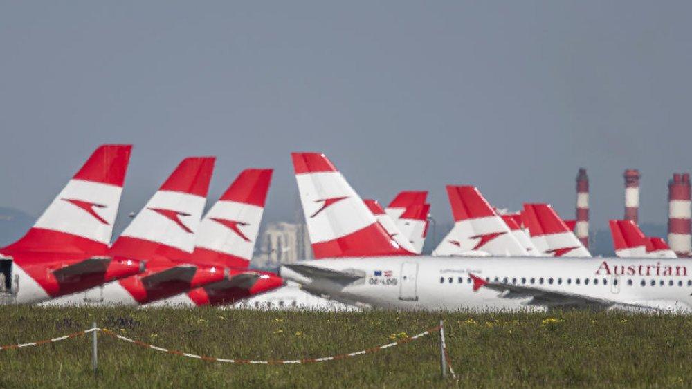 Zagreb Ostaje Bez Izravne Avionske Veze S Becom Austrian Airlines Ukida Liniju Tportal