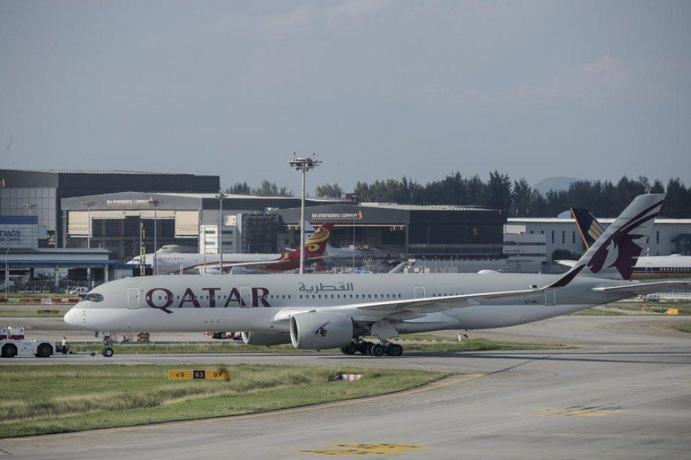 Novi Udarac Za Franju Tuđmana Qatar Airways S Tri Smanjuje Broj Letova Na Samo Jedan Tjedno Tportal