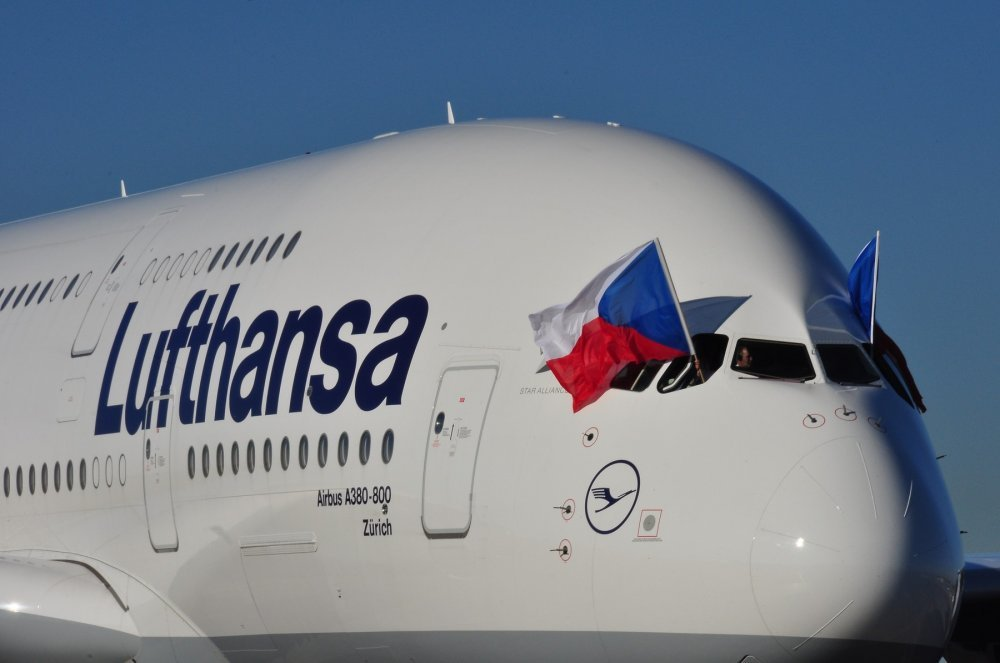 Lufthansa Privremeno Napusta Zracnu Luku Zagreb Ukida Se Linija Prema Munchenu Tportal