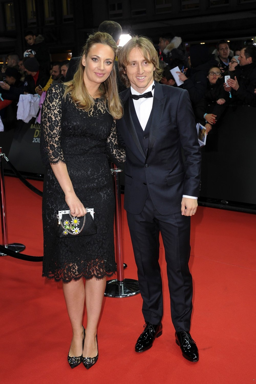 Luka i Vanja Modrić