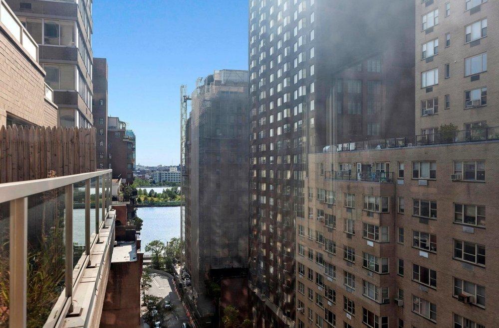 Scarlett Johansson prodaje svoj luksuzni penthouse
