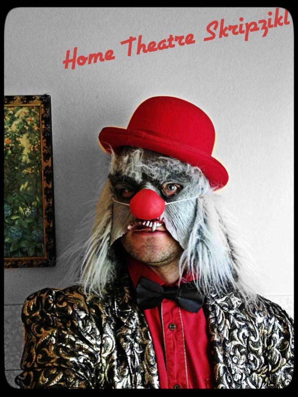 web mjesto za upoznavanje klaunahladnjak dating shema