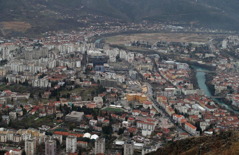 Vijećnici bošnjačke SDA napustili sjednicu i zaustavili izbor  gradonačelnika Mostara - tportal