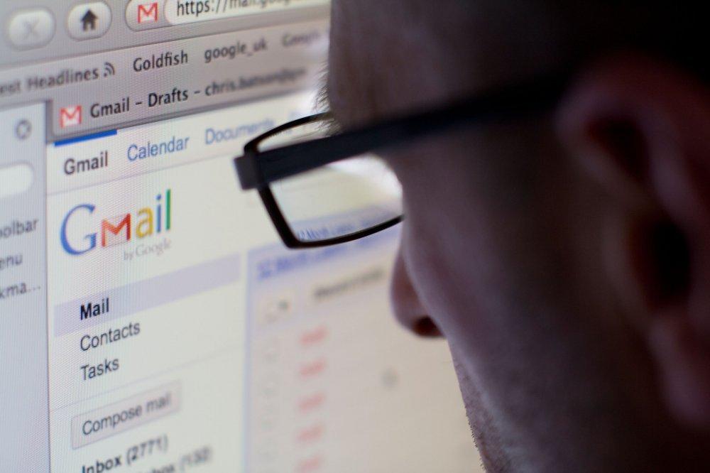 neželjenu poštu e-pošte nema iskustva s 25 godina
