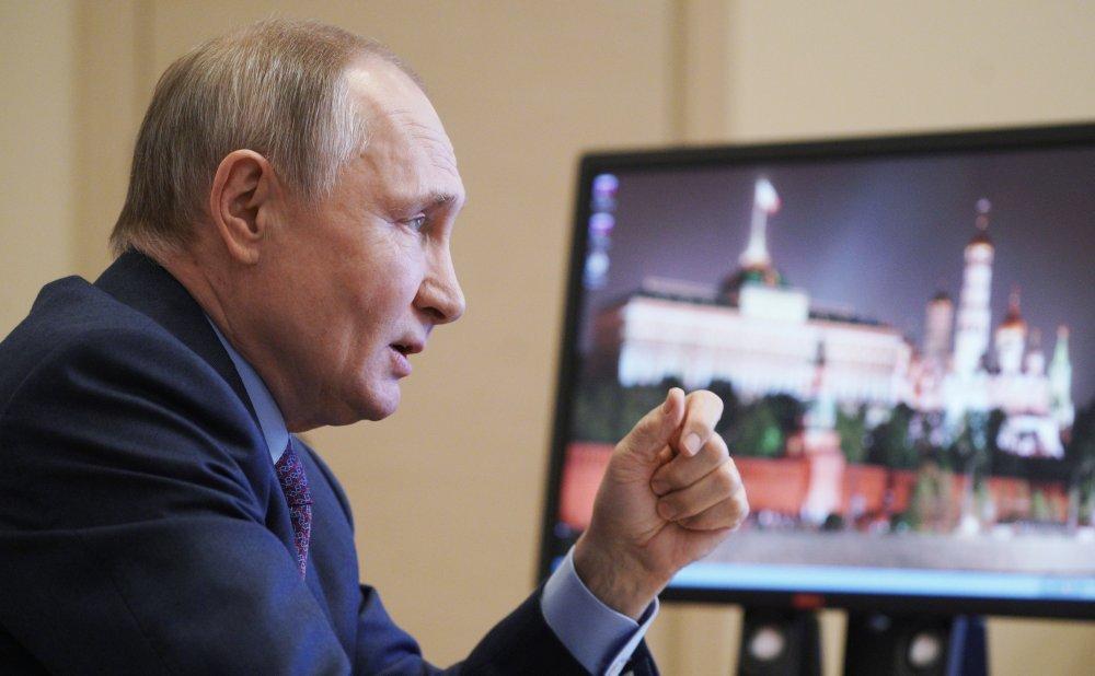 Putin potpisao zakon koji mu omogućava novu kandidaturu!