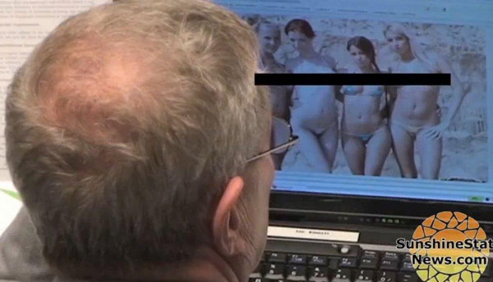 lezbijski strapon zavođenja porno