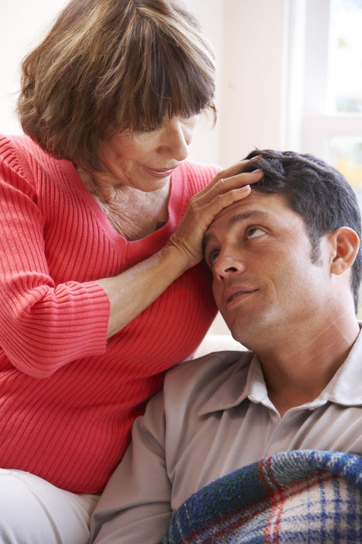 Savjet o druženju s muškarcem 20 godina starijim