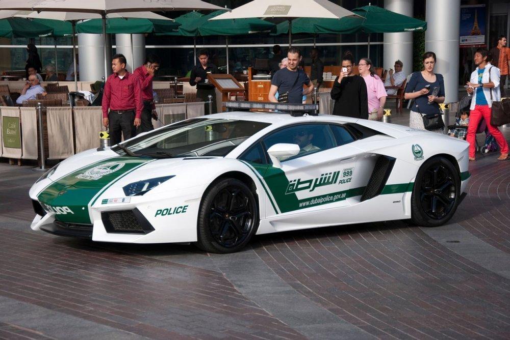 u Dubaiju