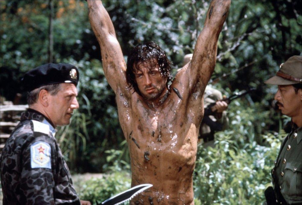 VIDEO: Stiže nam novi 'Rambo', ali i posljednji…