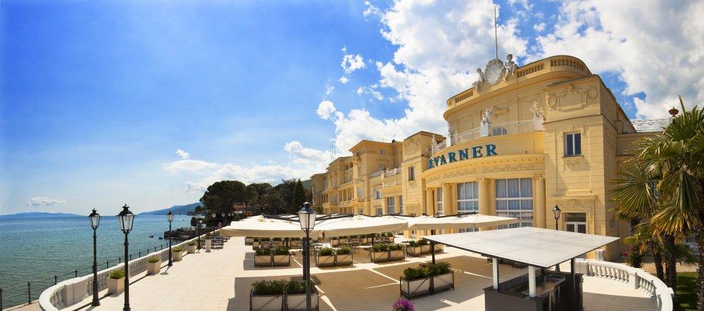 Doživite nezaboravno ljeto u Opatiji uz bogati program