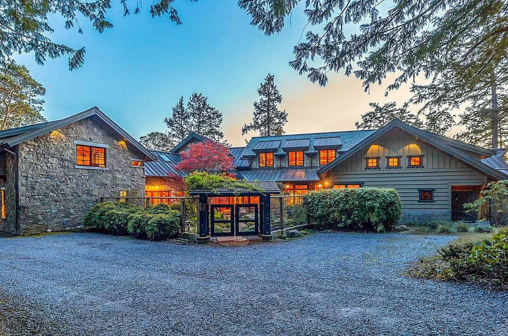 Luksuzna kuća Oprah Winfrey