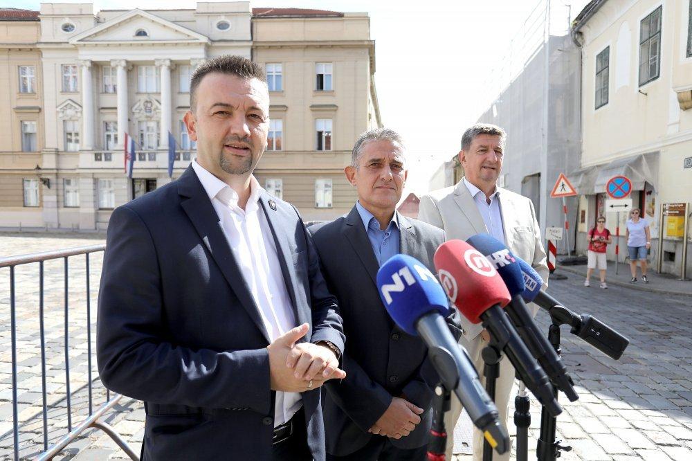 """HSP se priključio inicijativi Hrvatskih suverenista """"Zaštitimo hrvatsku  kunu"""" - tportal"""