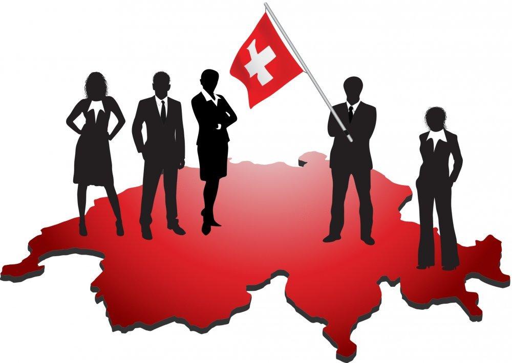 Izlazi sa švicarskim Nijemcem