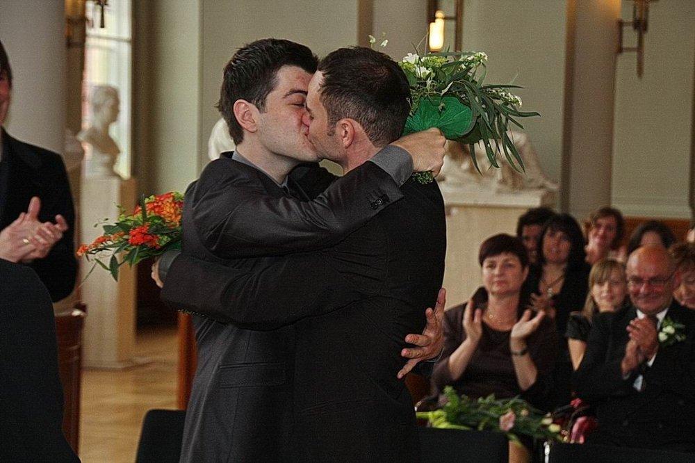 Berlinskih stranica za gay upoznavanja
