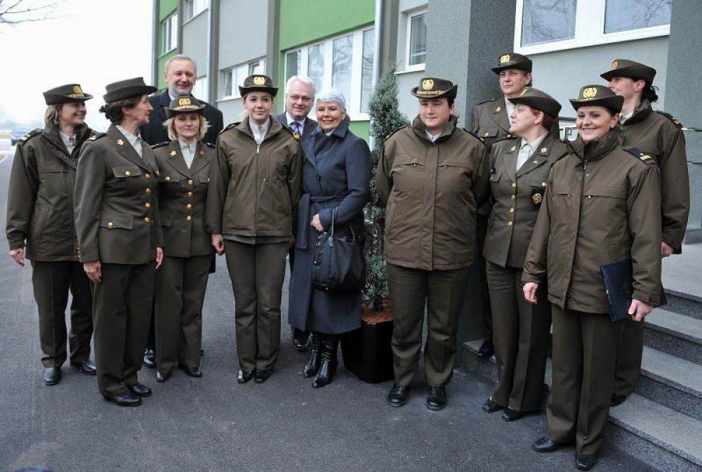 časnici časnici vojni