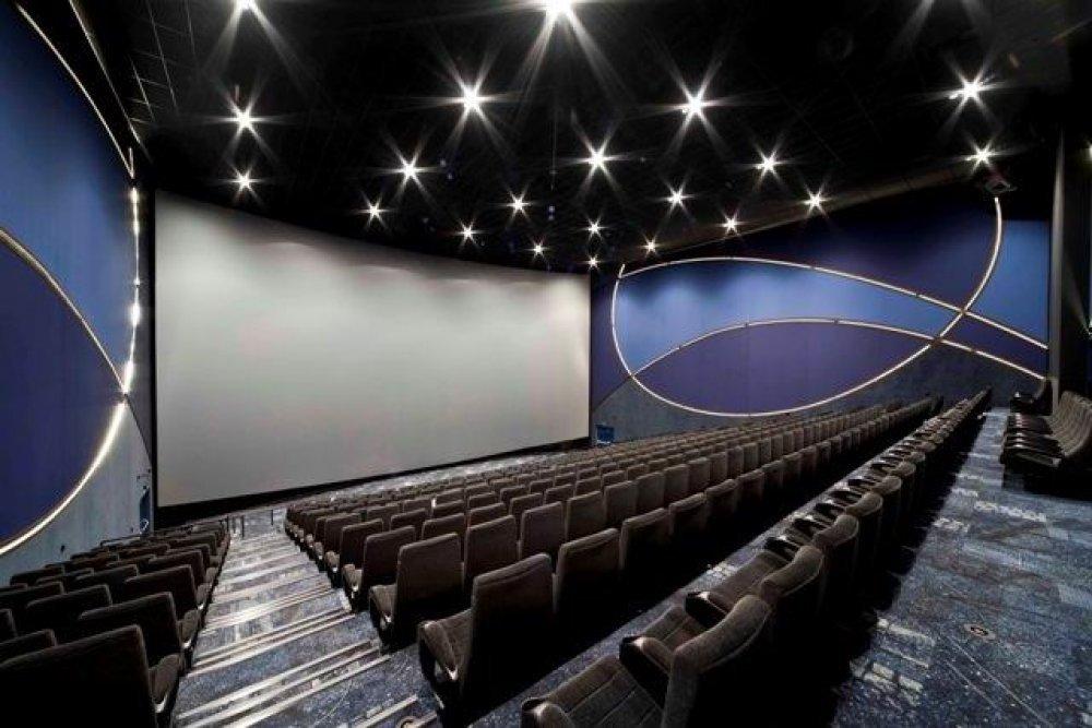 Cinestar Arena Imax Vrata Otvara 14 Travnja Tportal