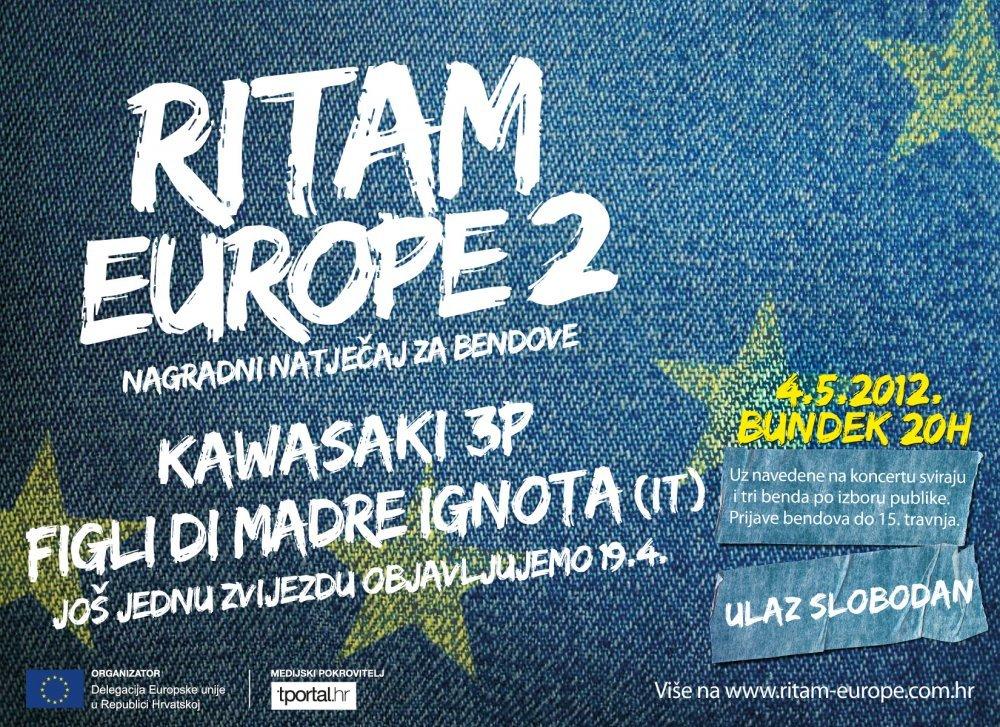 Ritam Europe 2