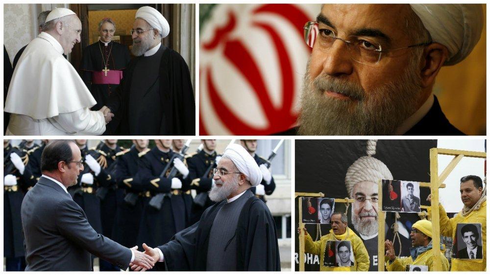 Kultura upoznavanja u Iranu
