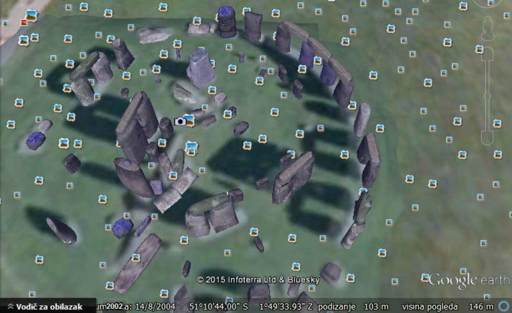 Vjerojatno ne znate da Google Earth Pro može i ovo - tportal