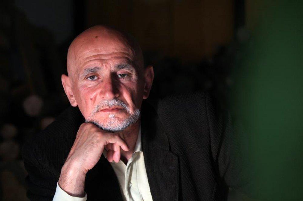 Former emigrant Zvonko Busic commits suicide - tportal