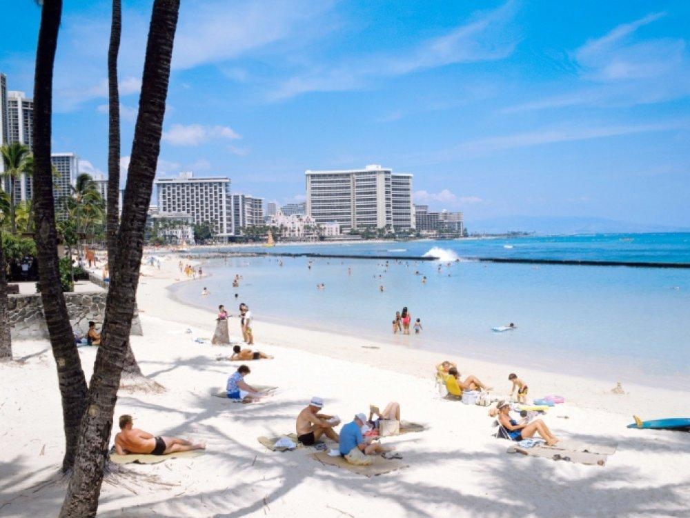 upoznavanje na Havajima