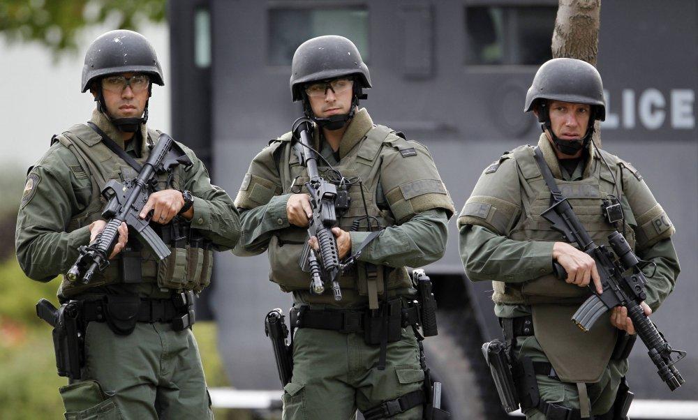 upoznavanje protivnika i nedostataka policajca