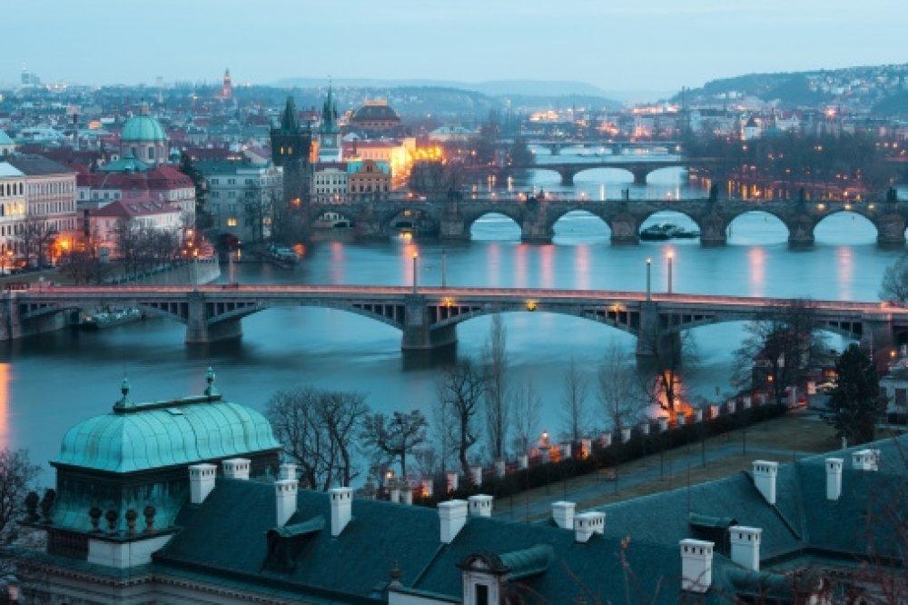 Češko povezivanje