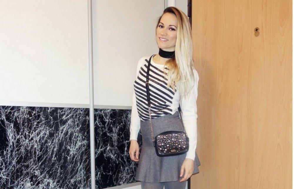 Ovako 17 Dana Nakon Poroda Izgleda Poznata Pjevačica Tportal