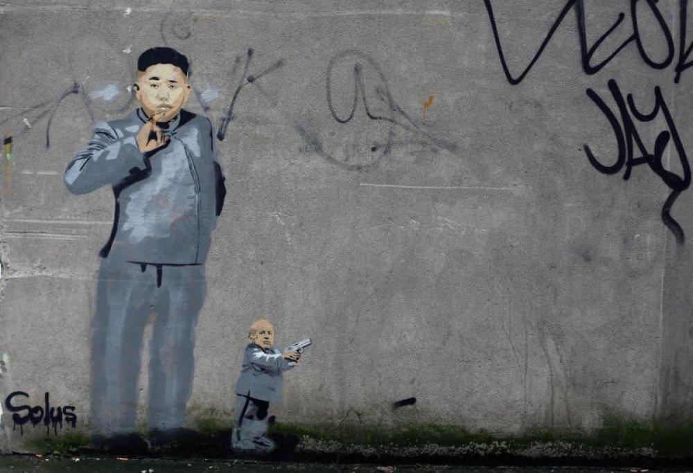 Glasine u Koreji