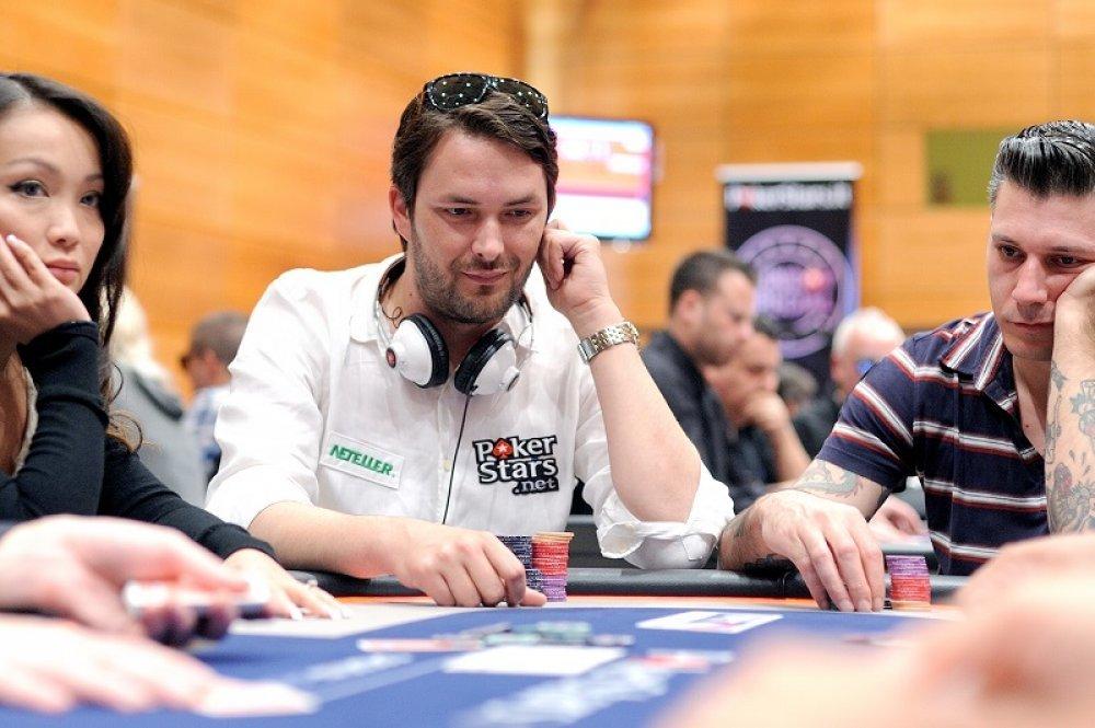 Druženje je poput pokera
