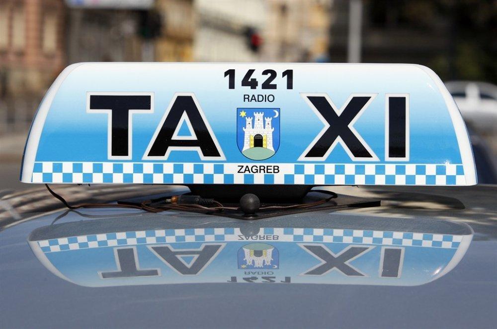 Odluka O Taksi Prijevozu Zbog Diskriminacije Zavrsila Na Sudu Tportal