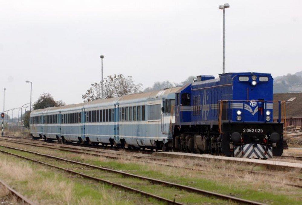 Hz Od Zagreba Do Rijeke Vozi Autobusima Tportal