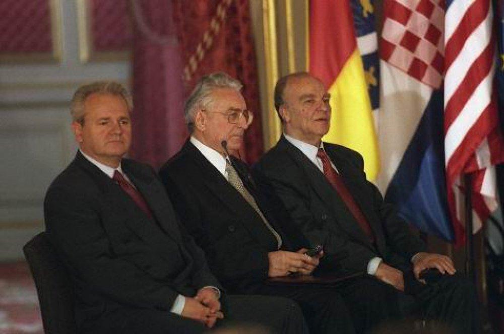 Image result for daytonski sporazum