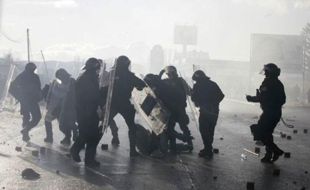 Image result for srbija kosovo sukobi