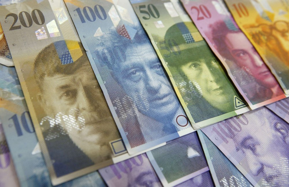 franak u euro