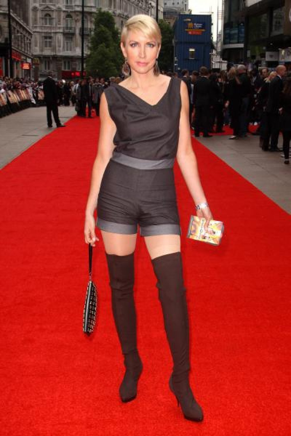 pictures Aimee Chan