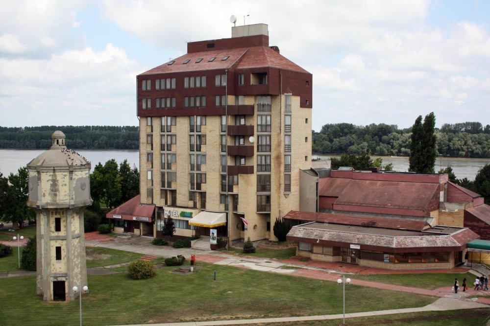 Hotel 39 Dunav 39 U Vukovaru Ide U Prodaju Tportal